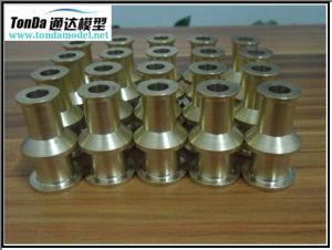 Alluminio di CNC di precisione/pezzi meccanici dell'ottone