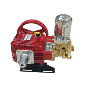Venta caliente el motor de gasolina bomba de agua El agua de riego el precio de la bomba de motor