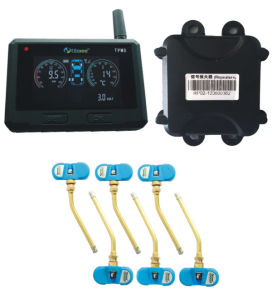 TPMS Tinyee Scpn TY-601 (interno)