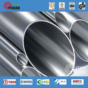 De Naadloze Buizen van het Roestvrij staal van ASTM A269 Tp316L
