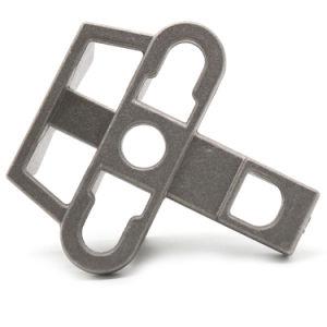 Parentesi superiore del Palo della lega di alluminio con il prezzo basso