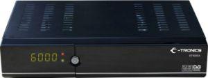 Состояние ET5000, HD MPEG4/H. 264 DVB-S2 ресивер с USB PVR& LAN (SUNPLUS 1512)