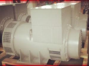 Alternatore a tre fasi Fd6d dei generatori di CA di Wuxi del generatore del Faraday