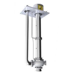 Sanlian Asp5540 유형 길 샤프트 잠수정 펌프