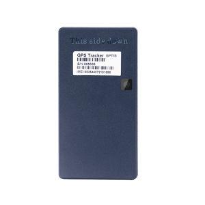 수화물 자산 추적 Gpt15를 위한 GPS 추적자를 두는 파랗 이 WiFi