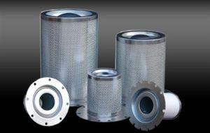Ingersoll Rand Air Compressor Spare Parte su Oil Filter Replacement