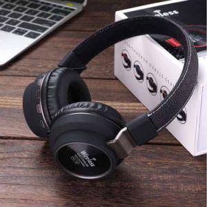 Nuevo Gadget de electrónica de deporte en la oreja los auriculares inalámbricos Bluetooth adecuado para la tarjeta del TF FM