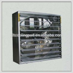 Spot ventilateur de ventilation industrielle pour la ferme