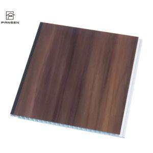 2020 Nuevo Diseño de PVC laminado impermeable de PVC Panel Panel de pared de PVC de techo