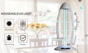Система очистки воздуха портативный дезинфекции УФ лампы ультрафиолетовые лампы Germicidal