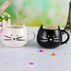 Cerámica popular de taza de café por taza de regalo de promoción de China