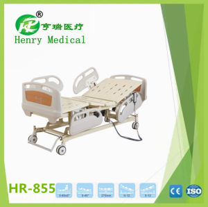 Cinq fonctions Electric Medical LIT LIT LIT D'HÔPITAL ICU pour le patient