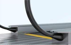 Mover a pie de las rampas con alta calidad & Mejor precio
