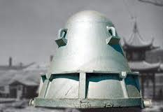 OEM鋼鉄鋳造DIN 17182のGS16mn5スラグ鍋