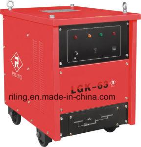 Máquina de estaca com Ce (LGK-40/63/100/120)