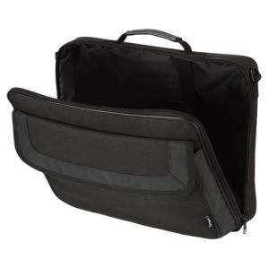 Klassischer Schulter-Griff-Notizbuch-Laptop-Tablette-Computer-Kurier-Fall-Beutel