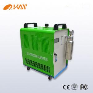 Alta saldatrice efficiente dell'idrogeno per per il taglio di metalli