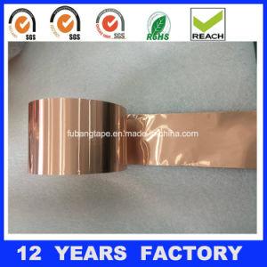 試供品! ! ! 銅ホイルテープ最もよい価格純度の銅ホイル