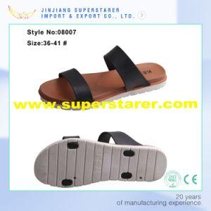 Последние моды EVA плоский слайд благоухающем курорте и модный женщин слайд благоухающем курорте