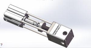 충전물 기계 고속과 정확도 노출량 펌프를 위한 부피 측정 펌프