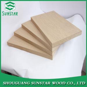 A melamina para mobiliário de madeira compensada laminado