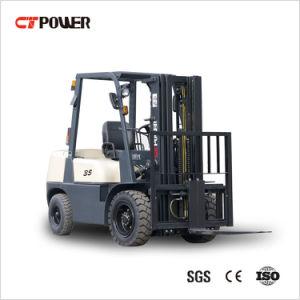 1,5/2.0/2.5/3.0/3.5 ton/ Diesel Combustível Duplo carro com motor Isuzu Marcação/ISO