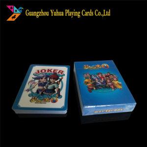 Schede di gioco del regalo di promozione Yh76