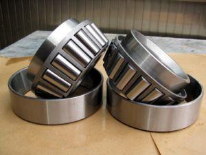 Rolamento de rolo afilado do rolamento de rolo 32007X/P6 da fábrica do rolamento de China