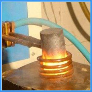 Kleine het Verwarmen van de Inductie van de Staaf van het Ijzer van de Grootte Apparatuur (jlz-15KW)