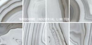 Ceramische Verglaasde Porselein Verglaasde Rustieke Volledige Tegels van de Vloer en van de Muur van het Lichaam Matte (MB6080) 600X600mm