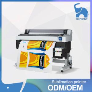 Stampante della tessile della stampatrice di sublimazione della tintura di ampio formato
