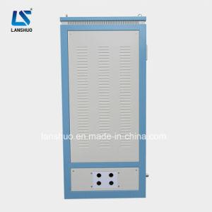 100kw誘導電気加熱炉のための高周波誘導加熱機械