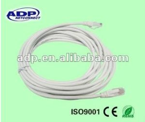 Cat5e/Cat6 Cat7/8p8c Flat Cable