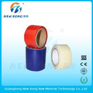 PVC PE des films de protection pour carte de mousse de verre