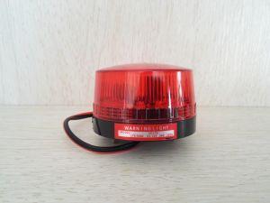 Lampadaire rotatif tournant à LED rotatif