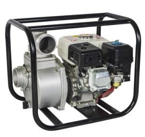 Wp30 3pouce de l'Essence Essence 6.5HP moteur de pompe à eau
