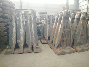 AG/Sag 선반, 구리광에서 이용되는 공 선반을%s 예비 품목