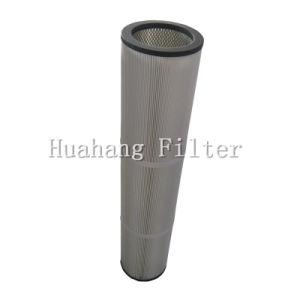 Colector de polvo del filtro de cartucho del filtro de aire