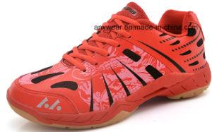 Nuevo diseño del voleibol Esgrima Tenis de Mesa Badmint calzado Zapatos para hombres y mujeres (942)