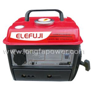 950 Elefuji Small Gasoline Generator con CE, Soncap (SH950)