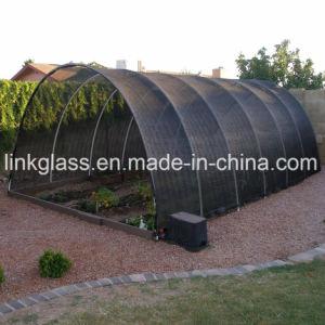 野菜温室の紫外線の新しいPEの日曜日の陰の布のネット(YHZ-SDN06)