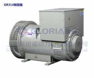 Brushless Alternator van het Type van Stamford van Stamford/260kw/Gr314es/AC/voor de Reeksen van de Generator,