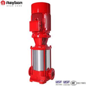 조밀한 유압 단위 화재 펌프 Xbd-Gdl 스테인리스 수도 펌프