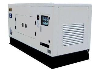 Unite de puissance 39kVA Groupe électrogène Diesel silencieux insonorisées avec Perkins