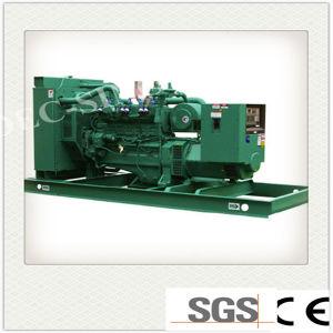 Minikraftwerk niedriges B.t.u.-Gas-Generator-Set mit Cer und ISO (500kw)