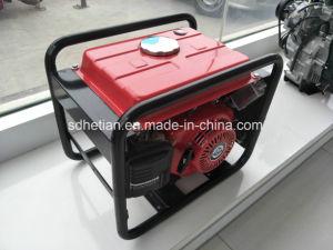 熱い販売24Vのガソリン発電機