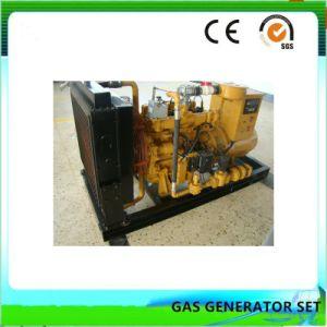 Cer und ISO-anerkanntes Bestes Gas-Generator-Set China-im niedrigen B.t.u.