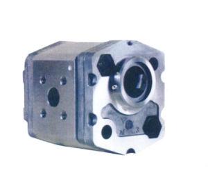 ارتفاع ضغط مضخة التروس (الصين الصانع) -K1pg7.5g