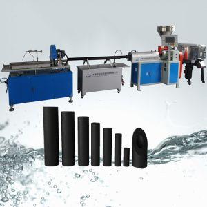 Cartouche de filtre à carbone CTO d'alimentation de la machine