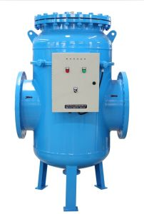 MultifunktionsElectronic Water Descaler für Cooling Tower